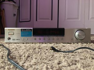 Onkyo Sound Receiver for Sale in Land O Lakes, FL