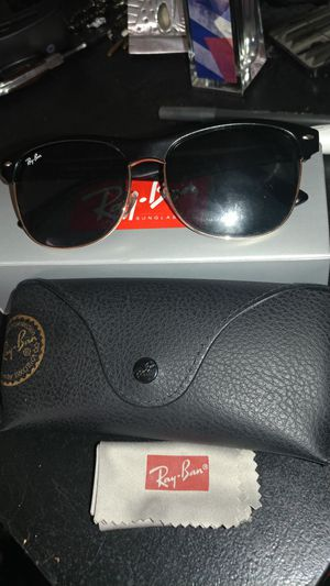 Ray-Bans for Sale in Tempe, AZ
