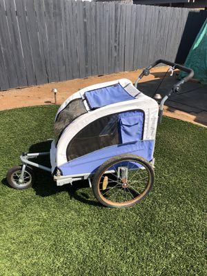 Bike trailer - 2 in 1 for Sale in Imperial Beach, CA