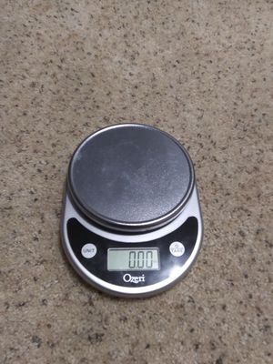 Digital kitchen scale for Sale in Redwood City, CA
