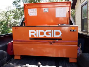 Ridgid for Sale in Fort Worth, TX