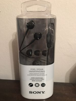 🎧 Sony Headphones BRAND NEW 🎼 for Sale in Town and Country, MO