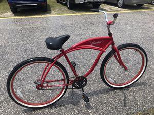 Budweiser 26 inch beach cruiser for Sale in Largo, FL