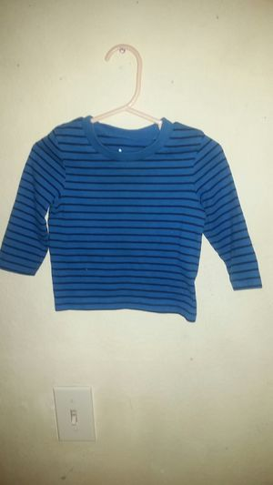 Infant long sleeve (size 12months) for Sale in Orange, CA