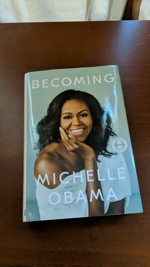 Becoming Michelle Obama for Sale in San Francisco, CA