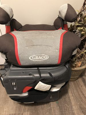Graco Booster Seat for Sale in Greensboro, NC