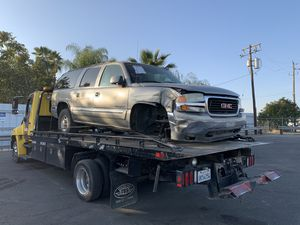 Yukon parts for Sale in Fresno, CA