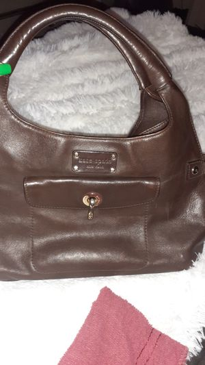 Kate Spade Leather Hobo Handbag for Sale in District Heights, MD