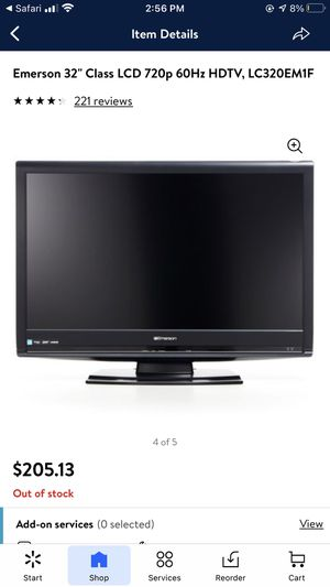 TV for sale for Sale in Cedar Hill, TX