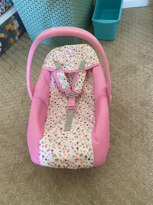 Baby doll carrier for Sale in Erie, CO