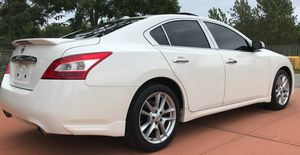 very clean 2011 Nissan maxima for Sale in Baltimore, MD