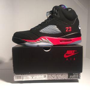 "Air Jordan 5 Retro ""Top 3"" size 9 for Sale in Anderson, SC"