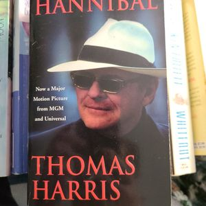 Hannibal, Thomas Harris, Paperback for Sale in Kent, WA