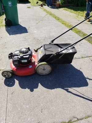 Lawn mower for Sale in Richmond, CA