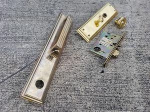 Brass door handles for Sale in Deerfield Beach, FL