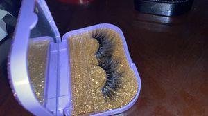 Lashes & eyelash / beauty blender washing machines for Sale in San Antonio, TX