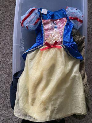 Snow White costume 4-5t kid for Sale in Tacoma, WA