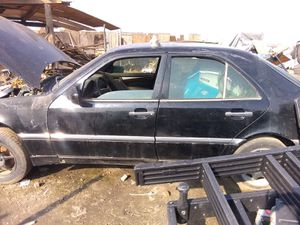 Mercedes for parts for Sale in Fresno, CA