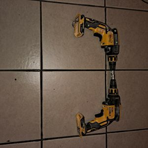 Dewalt Dry Wall Drill for Sale in Wilsonville, OR