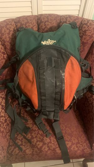 Vintage Wookey Trail Hiking Backpack for Sale in Winter Park, FL
