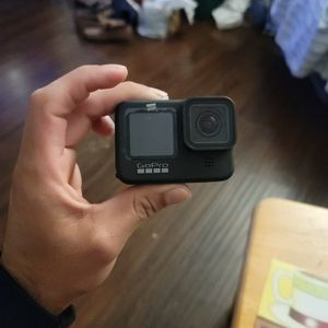 GoPro Hero 9 Black for Sale in Anaheim, CA