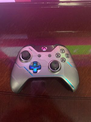Halo Edition Xbox One Controller for Sale in Oxon Hill, MD