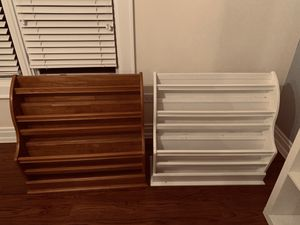 Land of Nod bookshelves for Sale in Naperville, IL