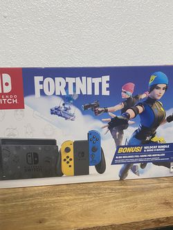 Nintendo Switch for Sale in South Gate,  CA