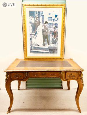 Antique victorian desk for Sale in Coral Gables, FL