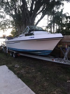 1991 Grady White Overnighter for Sale in Fort Lauderdale, FL