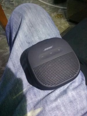 Bose Bluetooth for Sale in Tacoma, WA