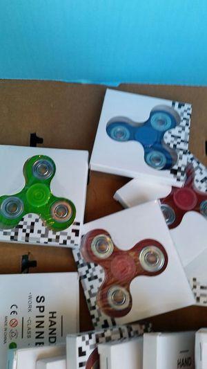 Spinners $0.50 each for Sale in Salt Lake City, UT