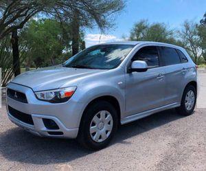 Mitsubishi Outlander for Sale in Tucson, AZ