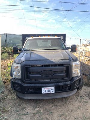 2011 Ford F450 for Sale in San Diego, CA