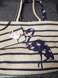 Vera Bradley Beach Bag for Sale in Orlando,  FL