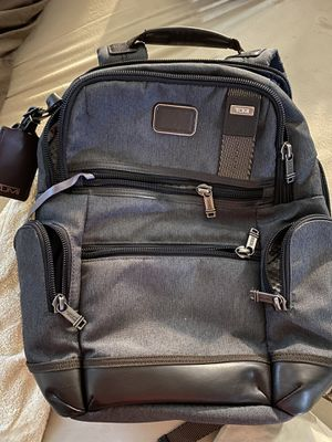 Tumi laptop backpack for Sale in Hutto, TX