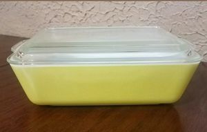 #503 Pyrex refrigerator dish for Sale in Meyersdale, PA