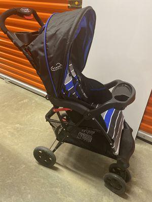 Cloud Lightweight Stroller for Sale in Houston, TX