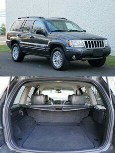 One owner. Clear title 2OO4 Jeep Grand Cherokee for Sale in New York, NY