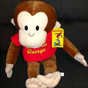 Curious George for Sale in Long Beach, CA