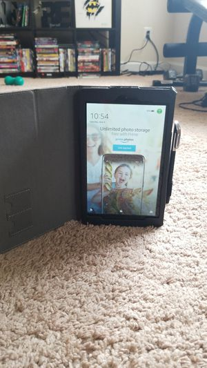 Amazon Fire Tablet $100 for Sale in Alexandria, VA