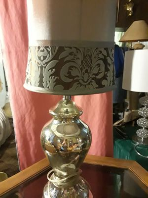 1 lamp for Sale in Lakeland, FL