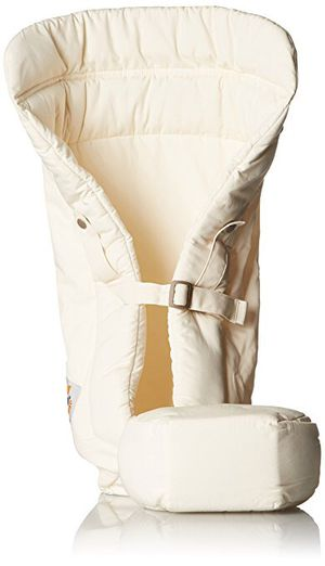 Ergobaby Organic Cotton Fabric Infant Insert, Natural for Sale in Los Angeles, CA