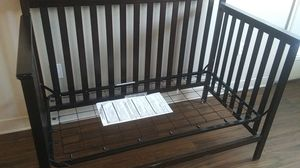 Baby crib for Sale in Taylorsville, UT