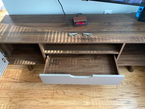 Midcentury modern tv stand for Sale in Marlboro Township, NJ