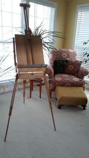 Wooden Artists Easel for Sale in Greensboro, NC