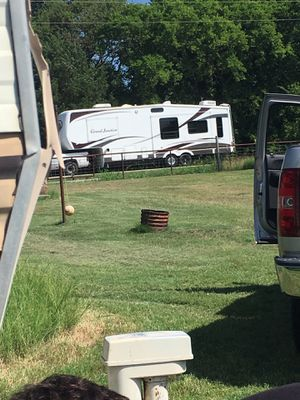 07 grand junction 5th wheel Travel trailer for Sale in Seagoville, TX