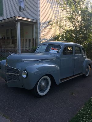 Dodge Deluxe 1940 for Sale in Hartford, CT