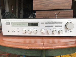 Yamaha R-700 receiver for Sale for sale  Ewing Township, NJ