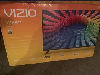 Brand New, NEVER OPENED Vizio 50 Inch V Series Smart TV for Sale in Fort Washington,  MD